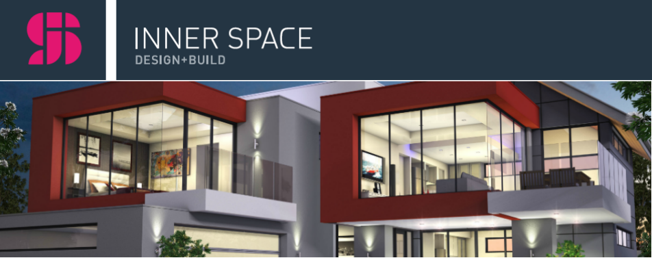 Innerspace Design and Build Pty Ltd